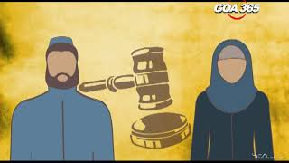 The Supreme Court by a majority verdict stayed the practice of divorce through Triple Talaq on Tuesday for 6 months.