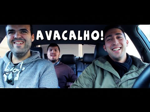AVACALHO!