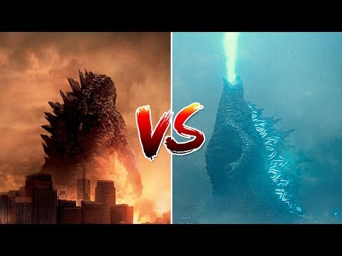 Godzilla (2014) vs. Godzilla: King of the Monsters (2019) - Which Film Is Better?