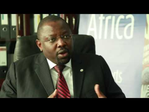 PACCI Interview with Dr. James R. Kanagwa, Country Representative, Ecobank