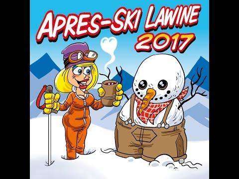 Apres-Ski! - Gemma Bier trinken (видео)