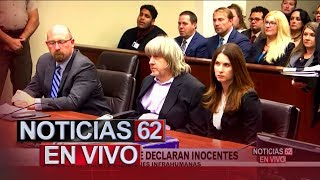 Tribunal por caso de tortura en Perris- Noticias 62  - Thumbnail