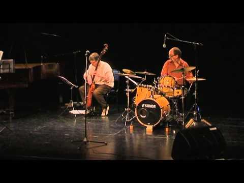 AQUEL BLUES - Ricardo Pereyra Cuarteto