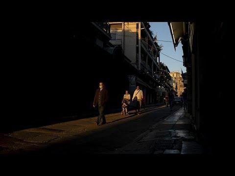 Ελλάδα – COVID-19: 28 νέα κρούσματα σε 24 ώρες – Συνεχίζεται η καραντίνα στην περιοχή της Ξάνθης…