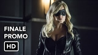 "Arrow 2x23 Promo ""Unthinkable"" (HD) Season Finale"