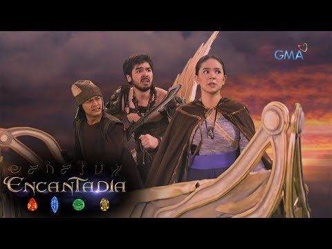 Encantadia 2016: Full Episode 119