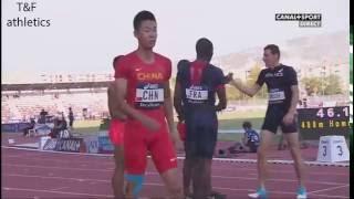 400m Men'sDecanation 2016