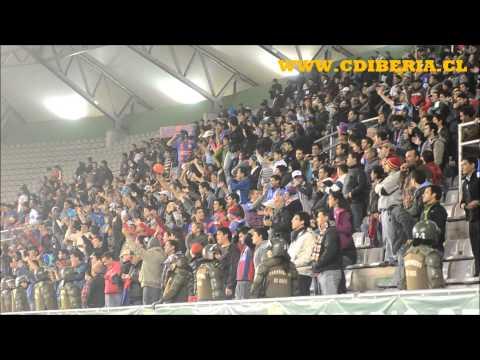 Banda Azulgrana: Deportes Iberia Campeon 2013 - Banda Azulgrana - Deportes Iberia