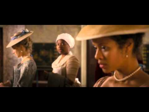 Belle (Featurette 'Gugu')