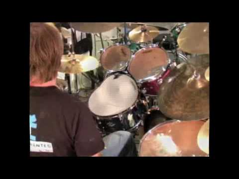 Drum Lesson: Finding the Groove - Billy Ashbaugh