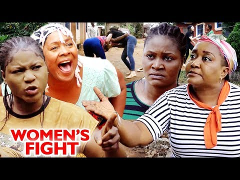 WOMEN'S FIGHT SEASON 1&2 FULL MOVIE (EBELE OKARO) 2020 LATEST NIGERIAN NOLLYWOOD MOVIE