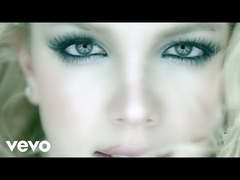 Britney Spears – Stronger