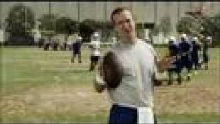 Peyton Manning Priceless Pep Talk