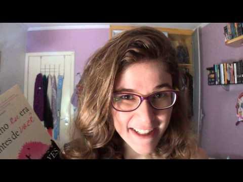 Resenha: Como eu era antes de você - Jojo Moyes