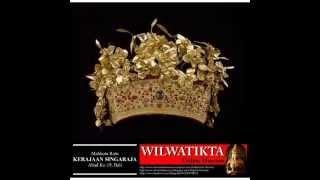 Mahkota mahkota kerajaan Nusantara yg sekarang berada di luar negeri