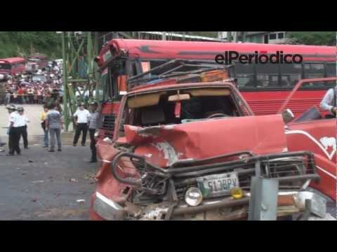 Culpan a policía de Emixtra por trágico accidente