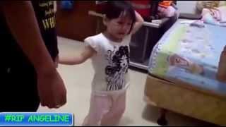 Nonton Video Angeline Semasa Hidup  Lucu Banget   Cantik  Imut  Rip Angeline Film Subtitle Indonesia Streaming Movie Download