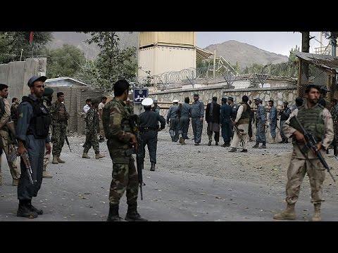 Αφγανιστάν: Τέσσερις νεκροί σε επίθεση αυτοκτονίας
