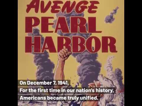 How Pearl Harbor Changed America
