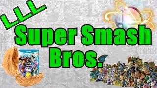 What is Super Smash Bros.? (Satire/Comedy)