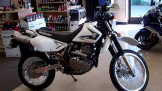 9. 2011 All New Suzuki DR650SE - Dual Purpose - Santa Rosa Powersports