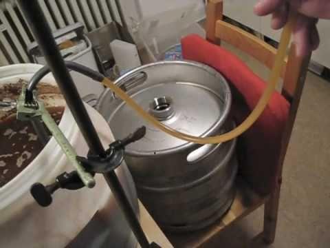 Bier selber brauen, so wird's gemacht! Ein Tag im B ...
