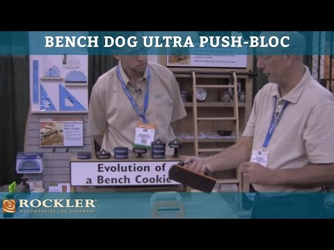 Bench Dog Ultra Push-Bloc