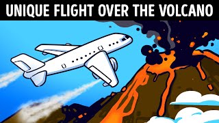 Video All 4 Engines Failed Over a Volcano, See What Happened Next MP3, 3GP, MP4, WEBM, AVI, FLV Juni 2019