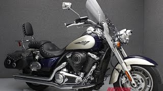 10. 2009  KAWASAKI  VN1700 VULCAN 1700 CLASSIC LT  - National Powersports Distributors