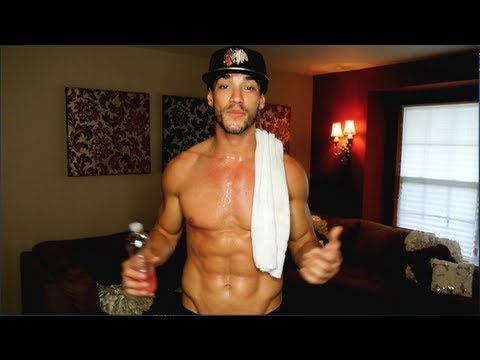 Six Pack - FOR ALL WORKOUTS CHECK OUT MY BLOG : http://brettcap.blogspot.com PLEASE SHARE MY VIDEO ON FACEBOOK WITH THIS LINK: http://youtu.be/AJdQsSsLUAw *IMPORTANT* T...