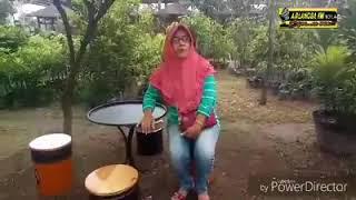 Cubo Kowe Dadi Aku Feat Jeng Yamti Cipt Arya Satria Cover Rita Puty Gumala