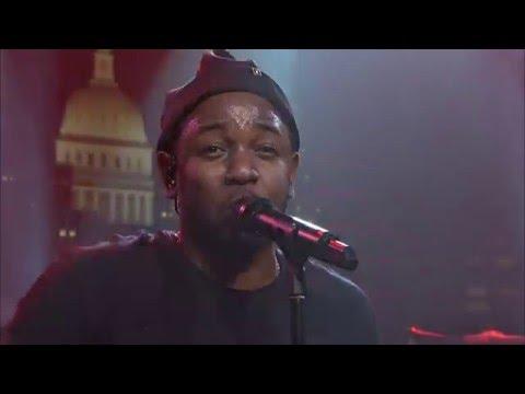 Kendrick Lamar - To Pimp A Butterfly full live perfomance 720p @Austin City Limits PBS WEBRip