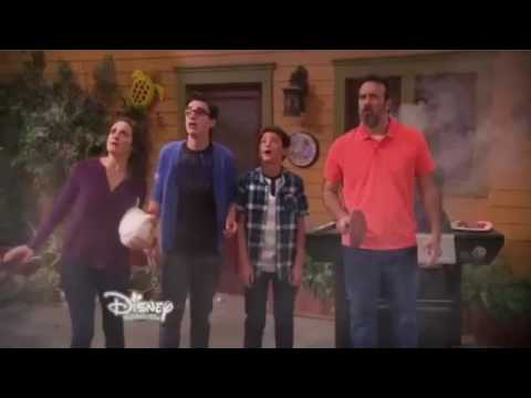 Liv And Maddie Californi a Rooney The Rooneys Come to California EXCLUSIVE CLIP