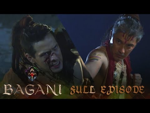 Bagani: Lakas Vows To Fulfill The Promises He Made To Agos | Full Episode 1