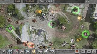 Defense Zone 2 HD Lite YouTube video