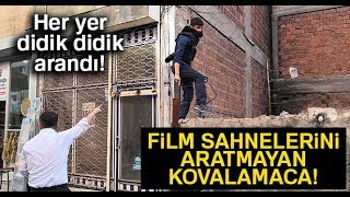 Video Aksaray'da Film Sahnelerini aratmayan Kovalamaca MP3, 3GP, MP4, WEBM, AVI, FLV November 2018