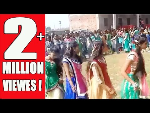 adivasi dance video gujarati:  adivasi dance video gujaratiThe tribal folk dance of India, Gujarat State in a city o be in school cultural program school students given by went pretty presentation singing this song the singer Shashank Tiwari Kundnpur is the song Sun 2017 popular tribal song. please subscribe for more videos-thanks for watchingmy channel link-----http://www.youtube.com/channel/UC0zD4Ke2ej6_NGULcTmdgww ok jaanu