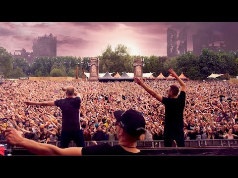The Qontinent - Indestructible | Official 2018 Trailer