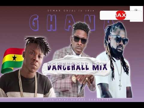 2020 DANCEHALL MIX/ AFROBEATS MIX/GHANA MUSIC MIX/dj la tête