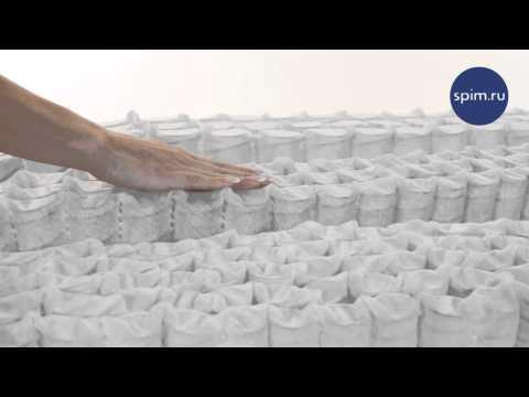 Пружины матрасов:  в чем разница между блоками S500, S1000, S2000