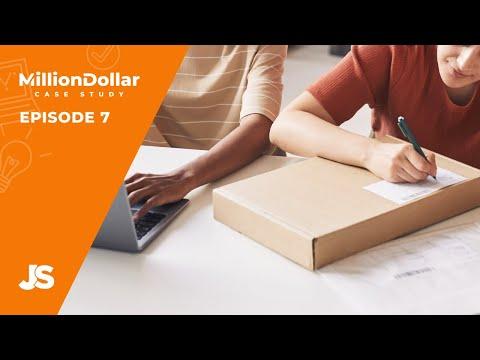 Million Dollar Case Study S05: Episode 7 | Starting to Take Shape... | Build an Amazon Brand