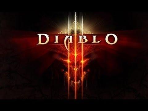 обзор DIABLO 3 III