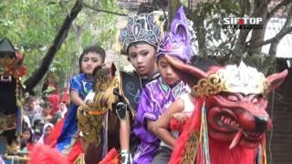 MATI SEDINA ~ ARAK ARAKAN - Singa Dangdut ** BUNGA NADA Live Pilangsari Negla