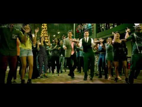 Happy Hour ABCD   Any Body Can Dance 2 Full HDvideoming in
