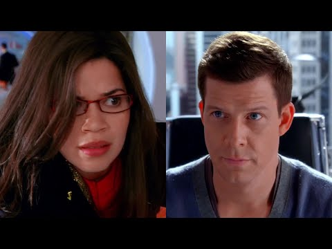 Betty & Daniel - Season 4 Episode 20 (𝟏/𝟓) HD 1080p | Ugly Betty