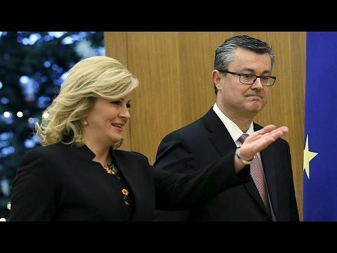 Κροατία: Σε τεχνοκράτη η εντολή σχηματισμού κυβέρνησης