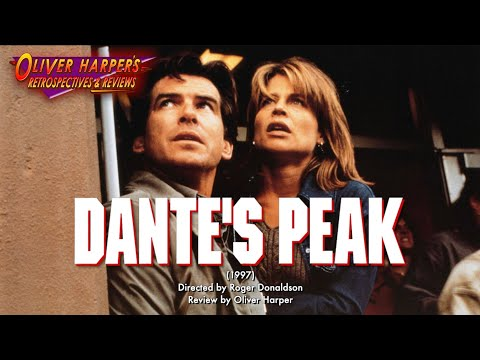 Dante's Peak (1997) Retrospective / Review