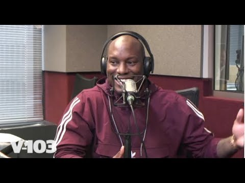 Tyrese Shares His Battle/Victory For His Daughter + Supports Keisha Lance Bottoms