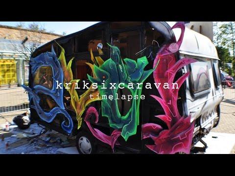 KrikSixCaravan