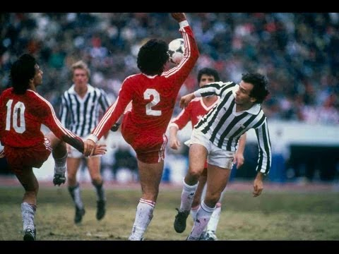 coppa intercontinentale 1985: juventus - argentinos jrs 2-2 (6-4 d.c.r.)